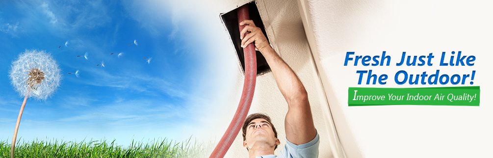 Air Duct Cleaning Long Beach, CA | 562-565-6658 | Same Day Service