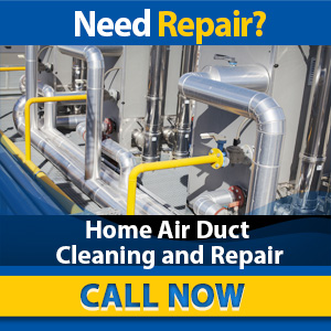 Contact Air Duct Cleaning Services in California